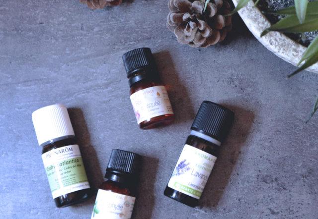 soulager naturellement l'eczéma_ les huiles essentielles