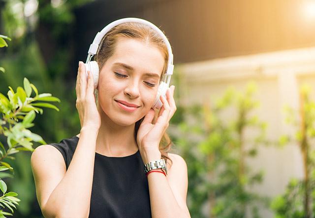 asmr technique de relaxation pour favoriser l'endormissement
