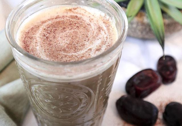 recettes de cafés latte