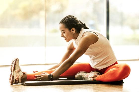 Conseils pour faire du sport à la maison et rester motivée