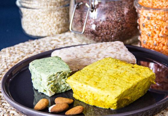 Où trouver des protéines végétales dans l'alimentation ?