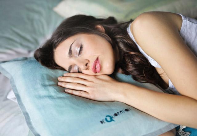 comment retrouver un sommeil réparateur naturellement