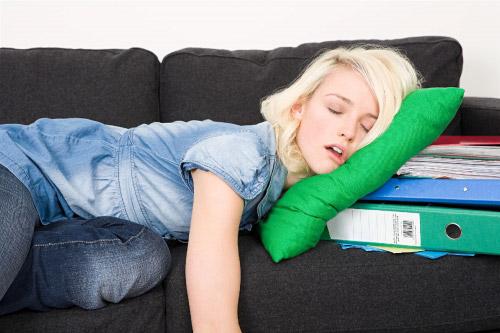 Les causes d'un sommeil non réparateur