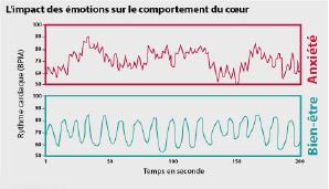 variabilité de la fréquence cardiaque