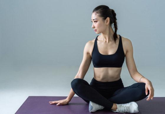 10 vidéos gratuites pour s'initier au Pilates à la maison