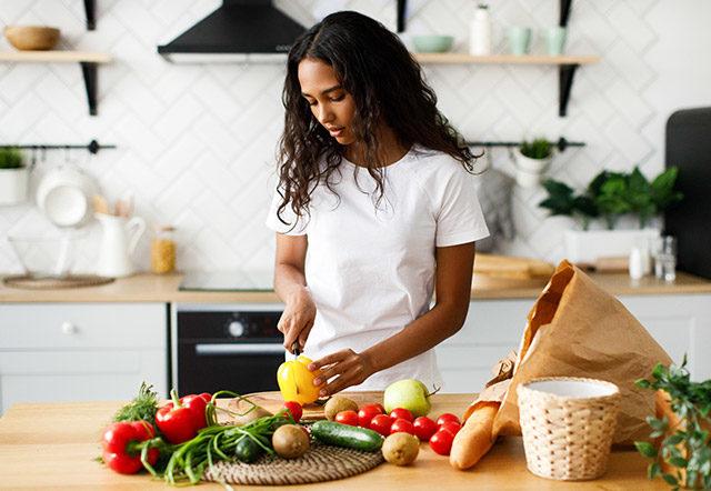 calendrier fruits et légumes mois de mai