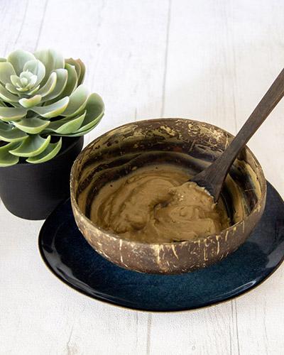 recette masque anti-chute pour cheveux à l'amla et au kapoor kachli