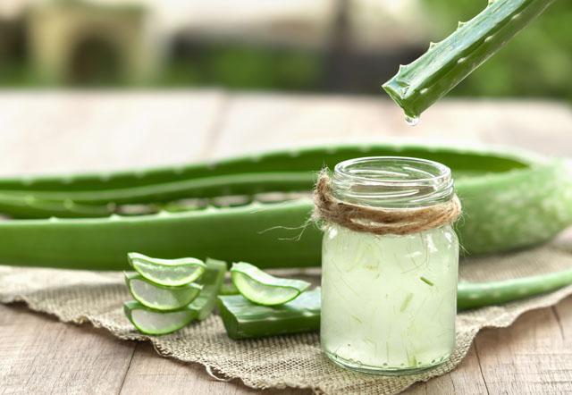 Beauté green, soins de la peau après été