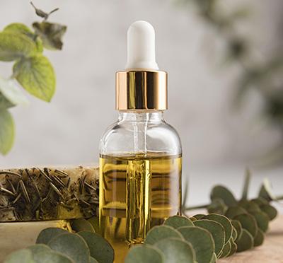 beauté naturelle, les huiles végétales