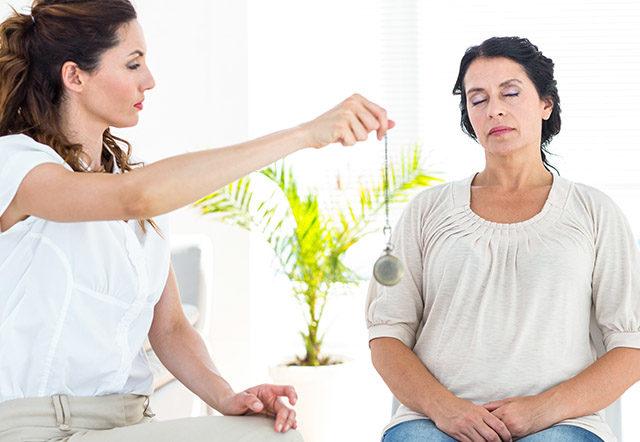 Qu'est-ce que l'hypnothérapie, interview