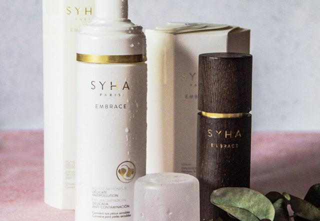 Mon avis sur les cosmétiques bio des laboratoires Syha