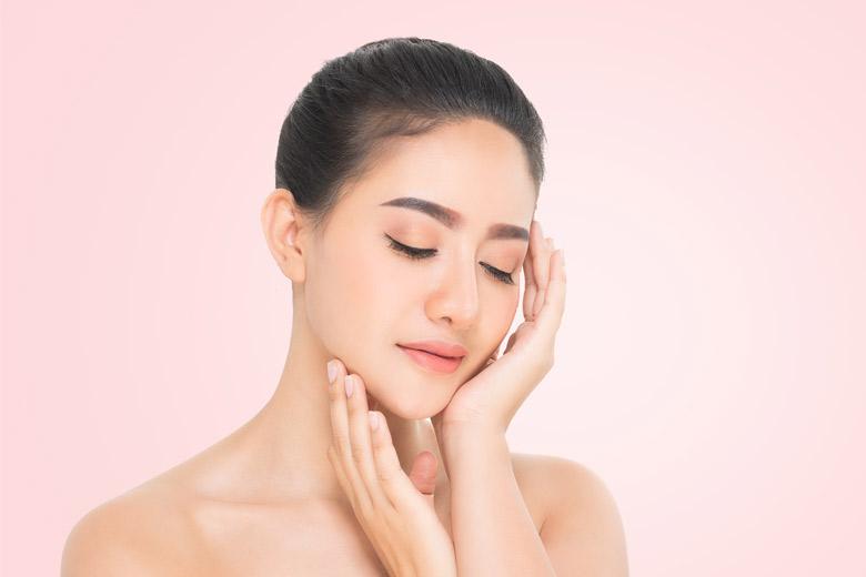 la peau en naturopathie